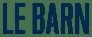 Le Barn Hotel - Logo