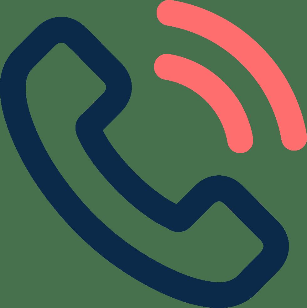 Téléphone agence web
